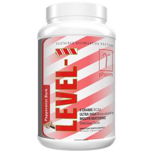 level 1 protein