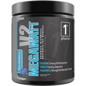 pre-workout energy endurance powder
