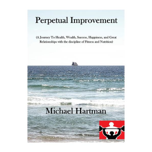 Perpetual Improvement Book Cover